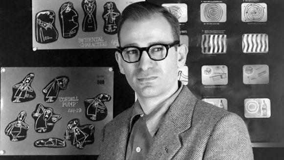 Muere legendario director y animador Gene Deitch a los 95 años