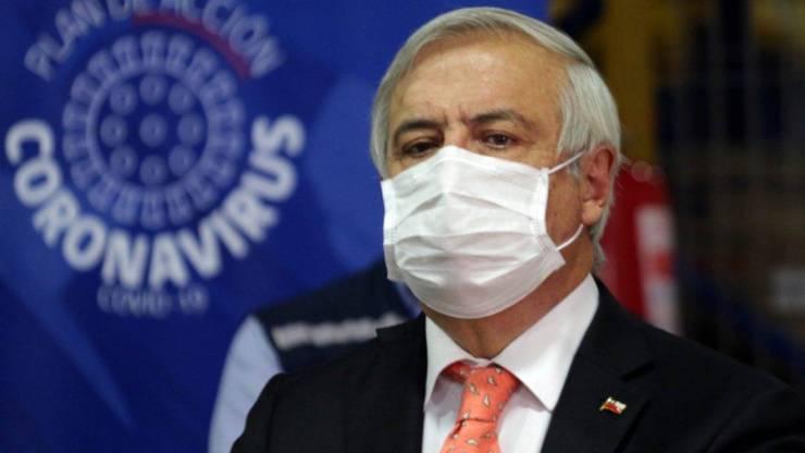 Coronavirus en Chile: contagios llegan a 9.730 registrando 10 nuevos fallecidos