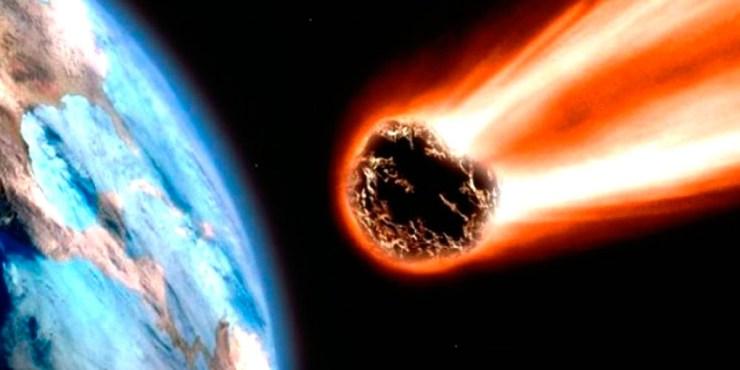 Muerte por meteorito: se encuentra evidencia del caso más antiguo en la historia