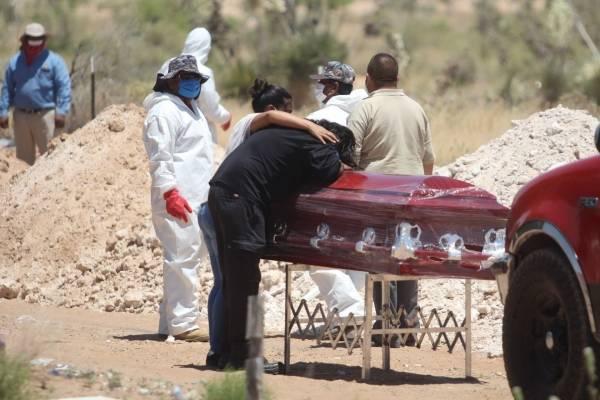 Cuántos apoyos funerarios ha otorgado la CDMX a familias que ...