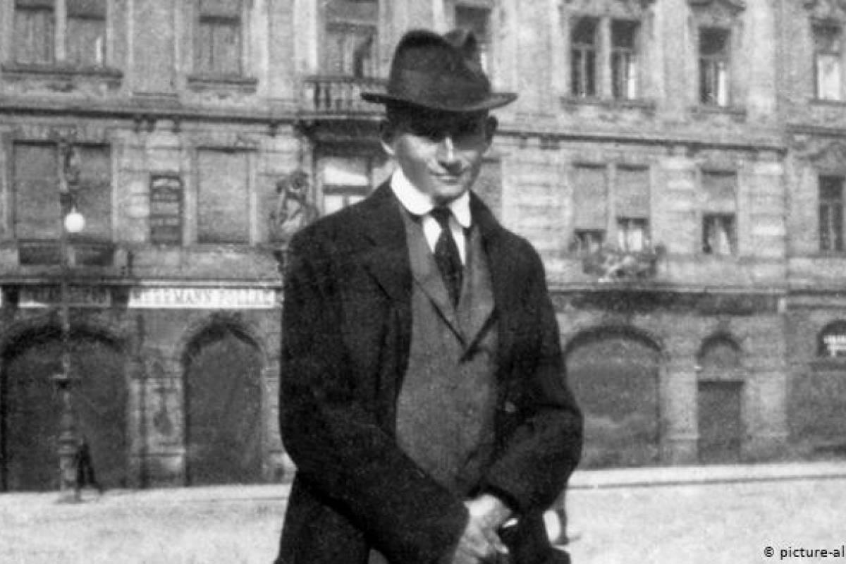 5 leituras obrigatórias de Franz Kafka, um dos autores mais influentes do século XX