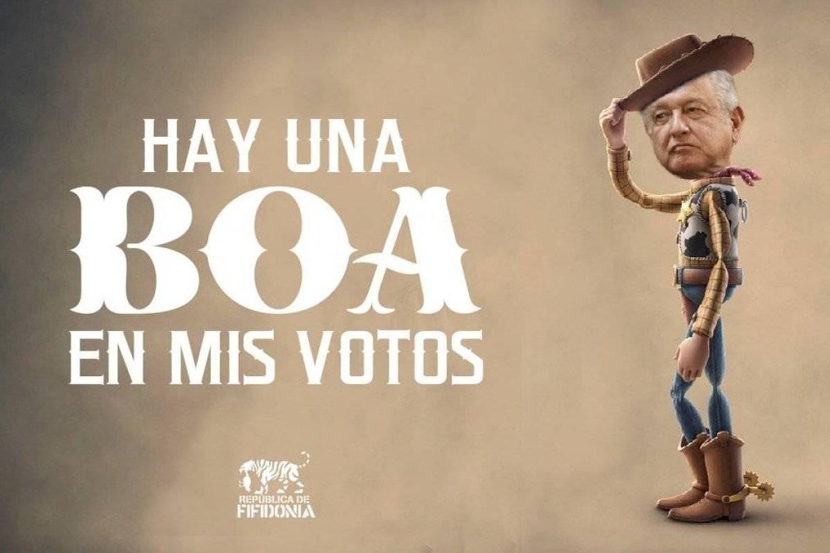 Los Memes Del Boa Contrareplica Noticias