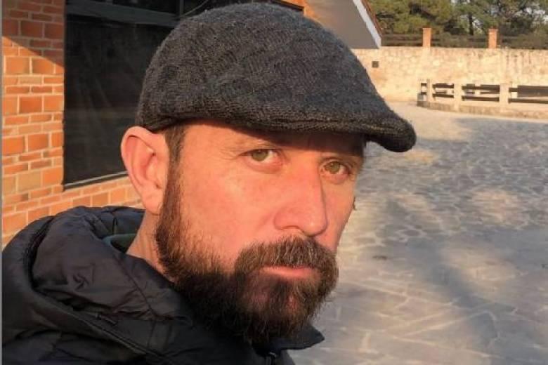 Asesinan a productor y director artístico Andres Arreola ...