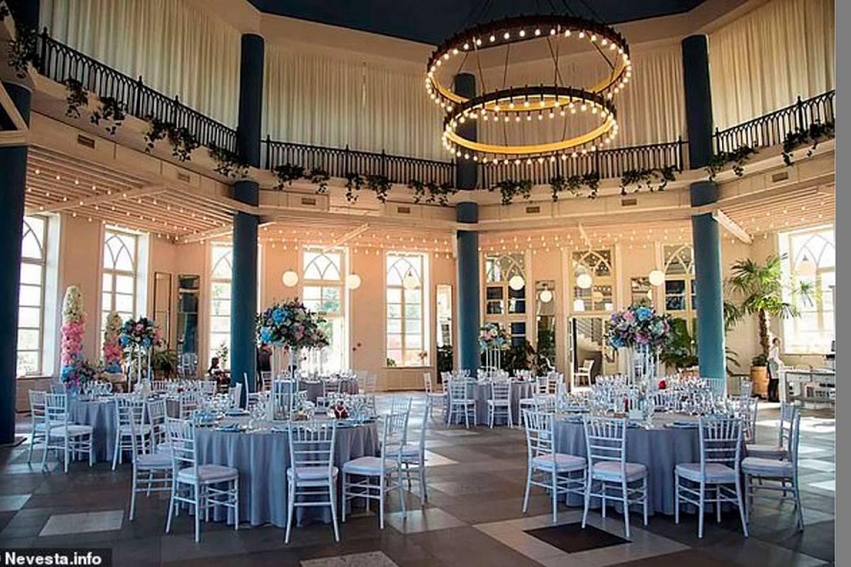 Noiva morre em festa de casamento dos sonhos em palácio luxuoso