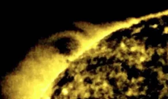 Aliens Sol OVNIs