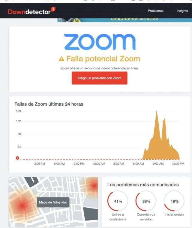 Fallas zoom