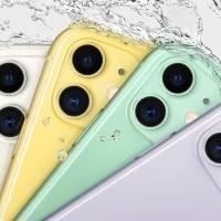 Apple patenta un iPhone a prueba de agua como el Apple Watch