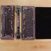 Video: Samsung Galaxy Z Fold 2 es desarmado por completo y muestra sus entrañas