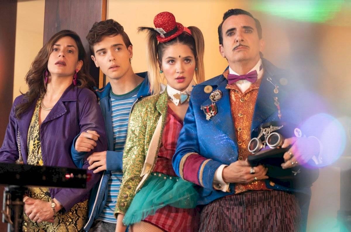 Chichipatos sezon 2