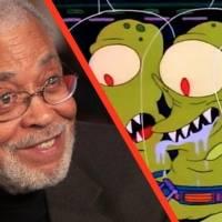 Los Simpson: voz de Darth Vader dio vida a muchos personajes en especiales de Halloween