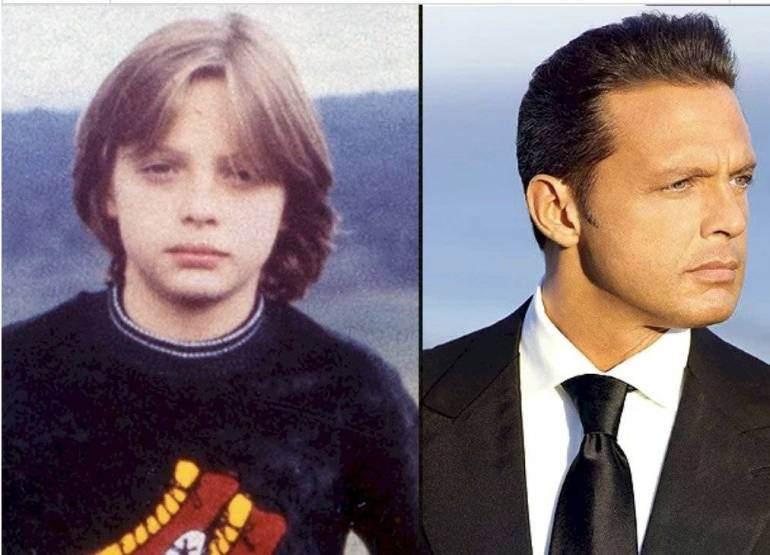 Actors who started their careers as children