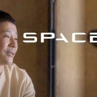 SpaceX: japonés que buscaba novia para ir a la Luna ahora sortea 8 asientos en el cohete