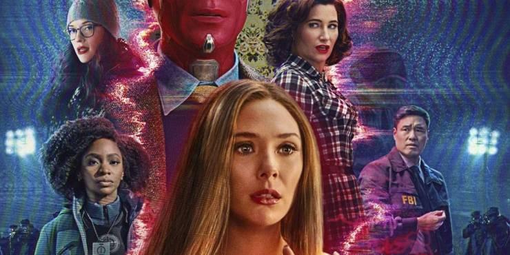 Review de WandaVision: un final justo para una serie inflada por todos [FW Opinión]