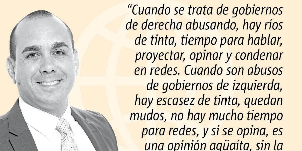 Opinión de Alex Delgado: Cuba y el doble discurso independentista