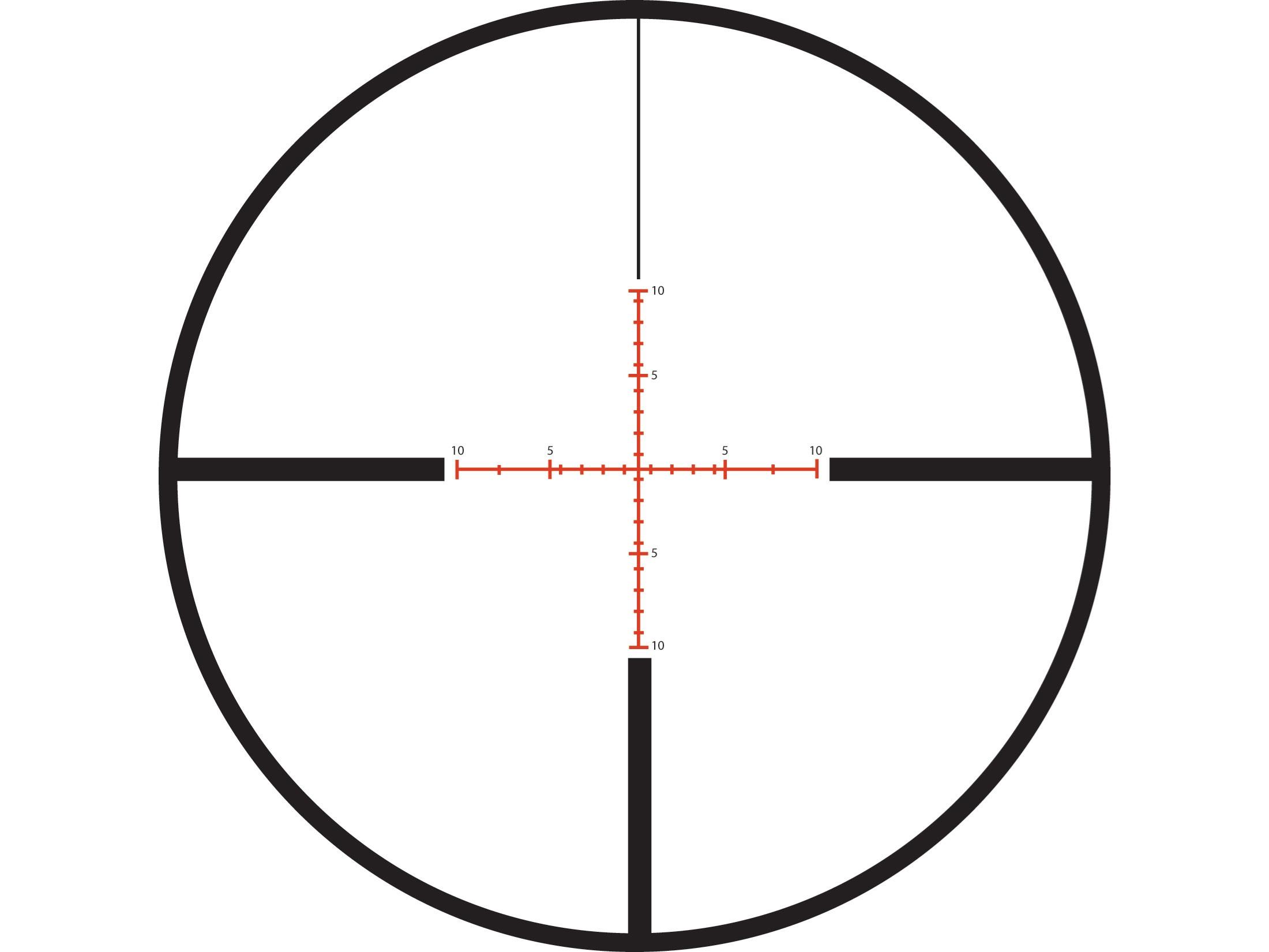 Vortex Razor Hd Rifle Scope 35mm Tube 5 20x 50mm
