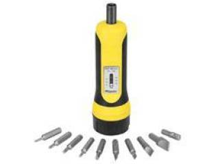 Wheeler Engineering FAT (Firearm Accurizing Torque) Torque Wrench Screwdriver