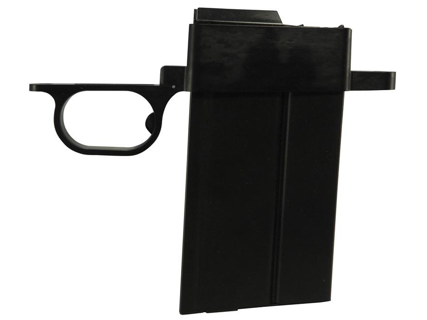 Wyatt's Outdoors Trigger Guard Detachable Mag