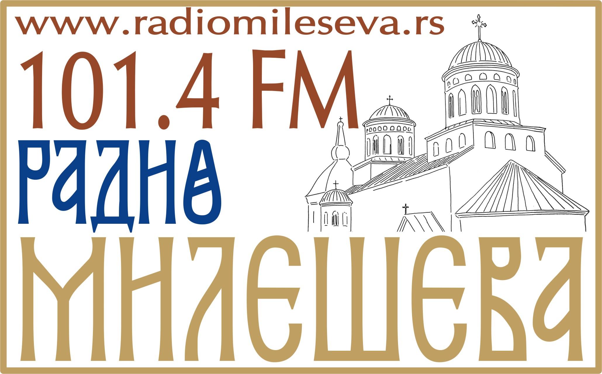 Radio Mileseva