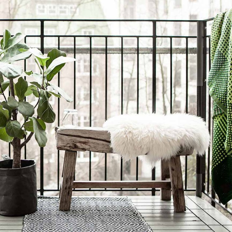 Small Balcony Decor Ideas And Inspo Blog Live Better By Minto