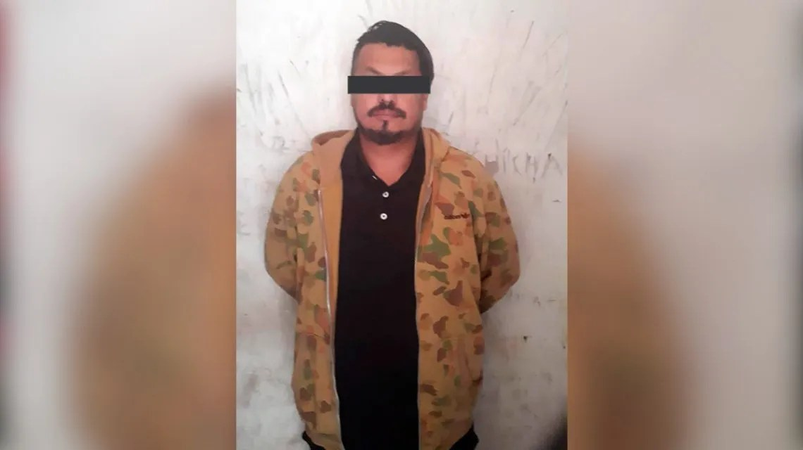 Muerte de Natacha Jaitt: excarcelaron a Raúl Velaztiqui, el empresario paraguayo amigo de la mediática