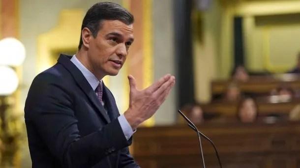 España se prepara para una salida de la cuarentena en fases:
