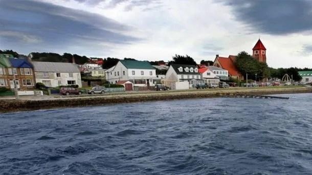 El parte diario del Ministerio de Salud incluye los casos de las Islas Malvinas entre los contagiados con coronavirus en Argentina