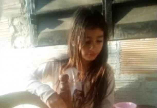 Abigail Riquel tenía 9 años y fue asesinada en Tucumán