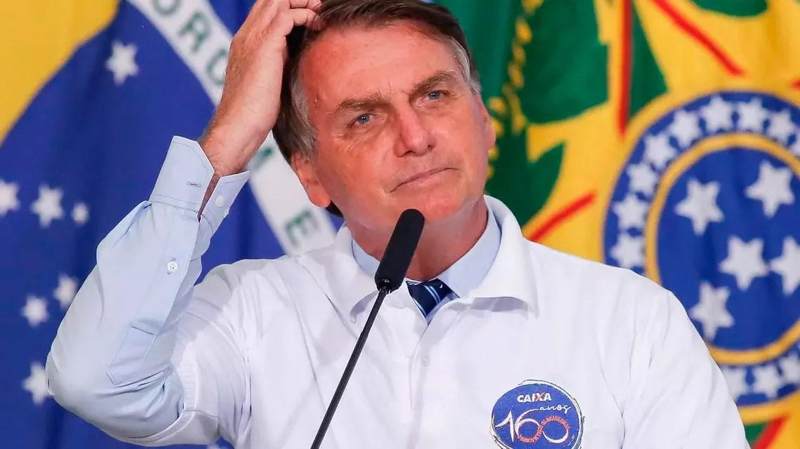 Brasil: un ministro de Bolsonaro dijo que las cuarentenas no sirven porque los insectos no las cumplen