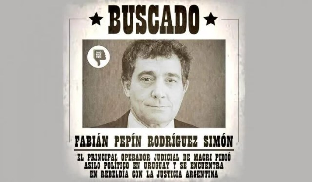 Justicia: Fabián