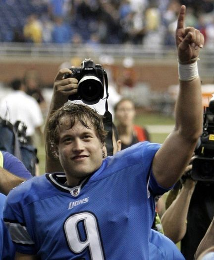 Image result for matthew stafford