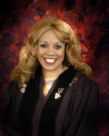 Inkster District Judge Sylvia James Removed From Bench