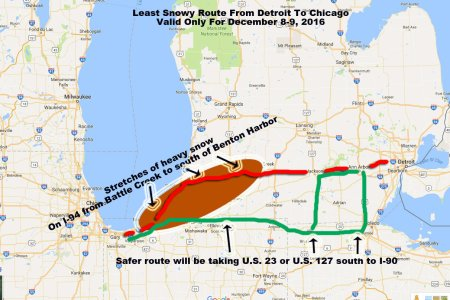 detroit dangerous areas map » Full HD Pictures [4K Ultra]   Full ...