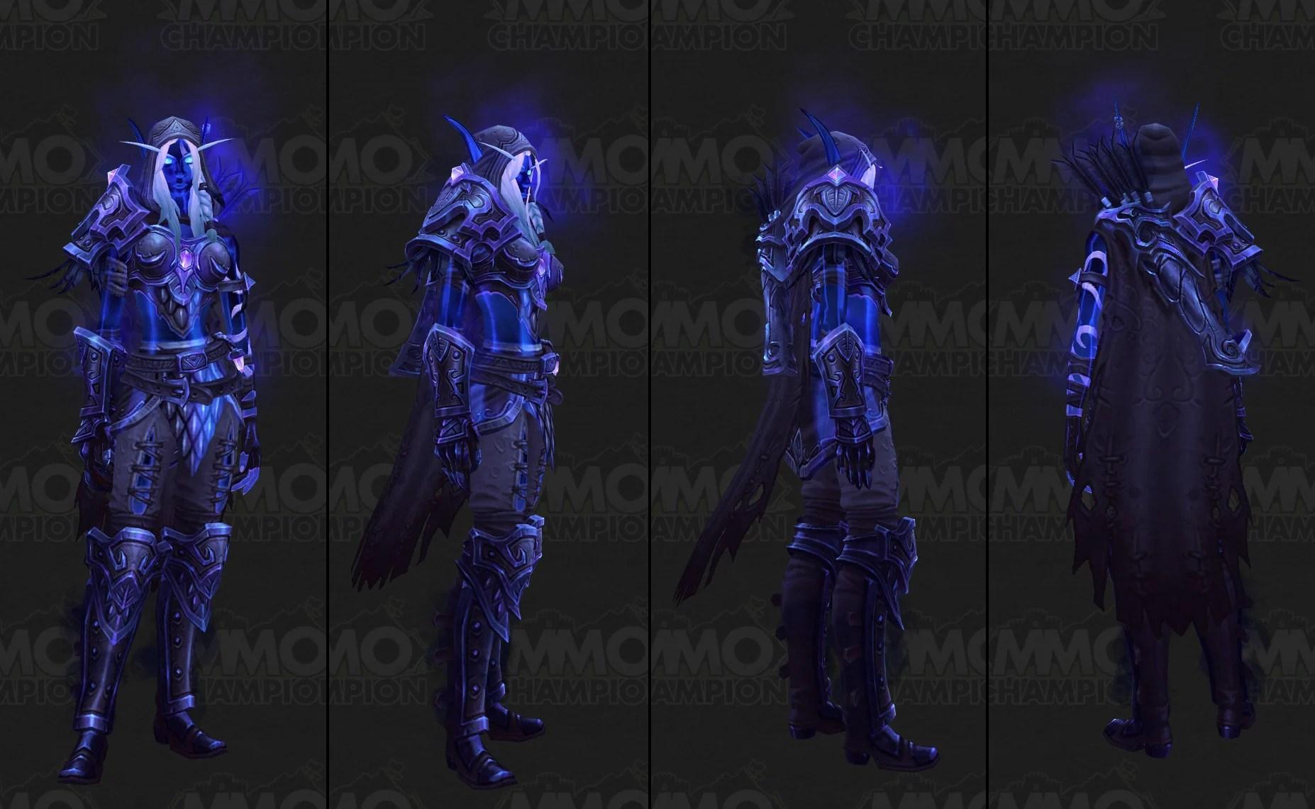 Image result for void elf