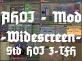 AHOI Mod - widescreen
