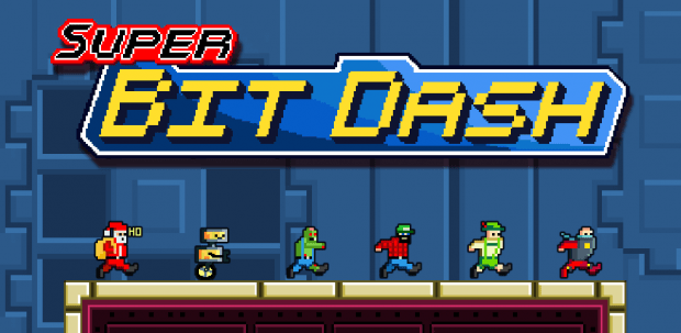 Super Bit Dash Android promo