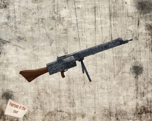 German Spandau Machine Gun Image The Great War 1914