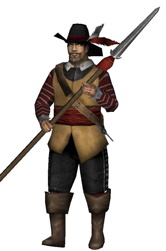 Units Image For King Or Country The English Civil War