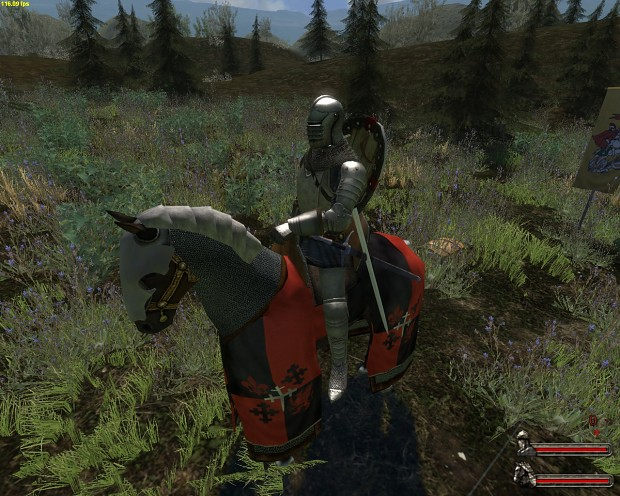 The Knight Image Floris Mod Pack For Mount Amp Blade