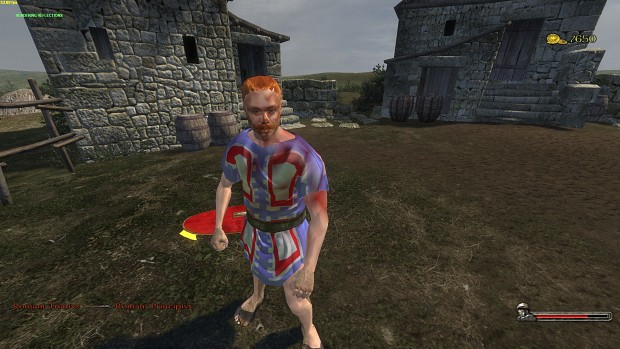 Mount And Blade Greek Mod
