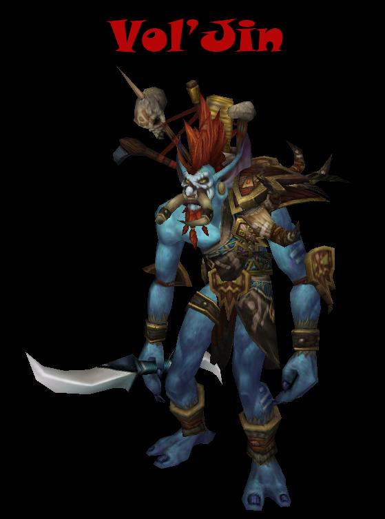 VolJin Image World Of Warcraft The Frozen Throne Mod For Warcraft III Frozen Throne Mod DB