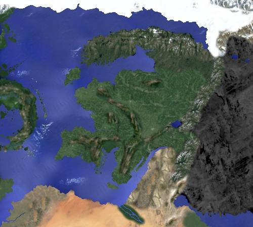 Radar Map Image Call Of Warhammer Beginning Of The End