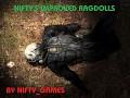 Niftys Improved ragdolls for STALKER SOC