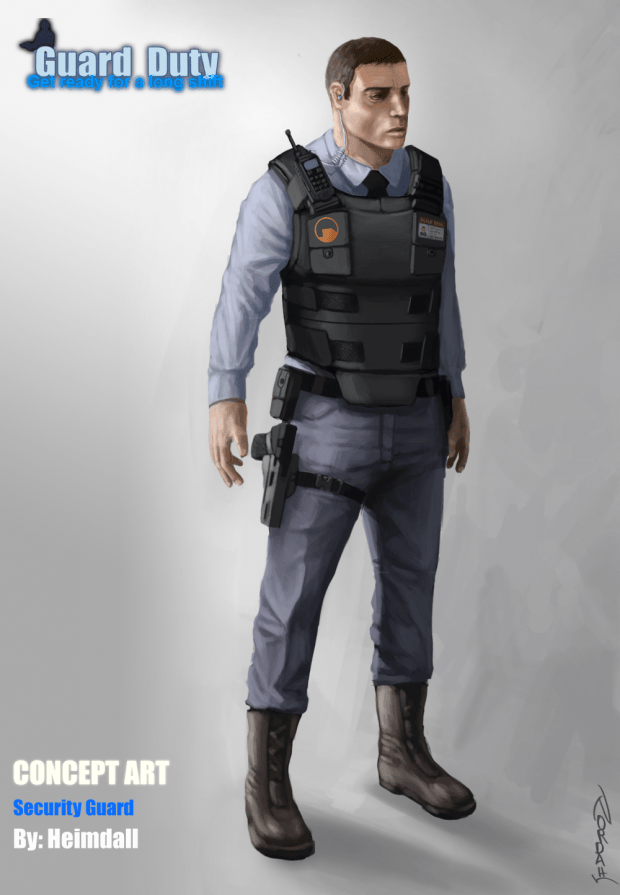 Guard 1 Security