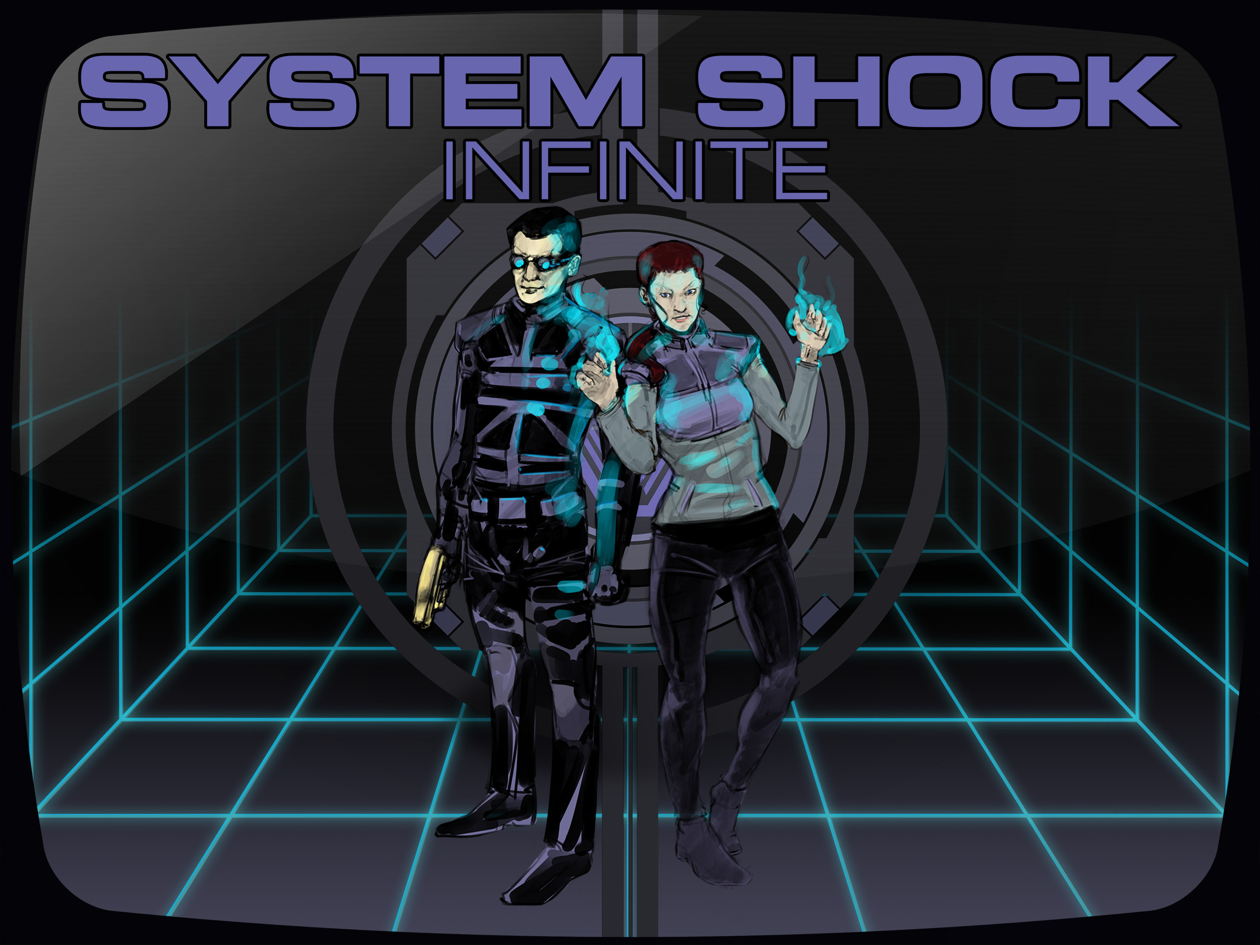 Changelog V2 41 Feature System Shock Infinite Mod For