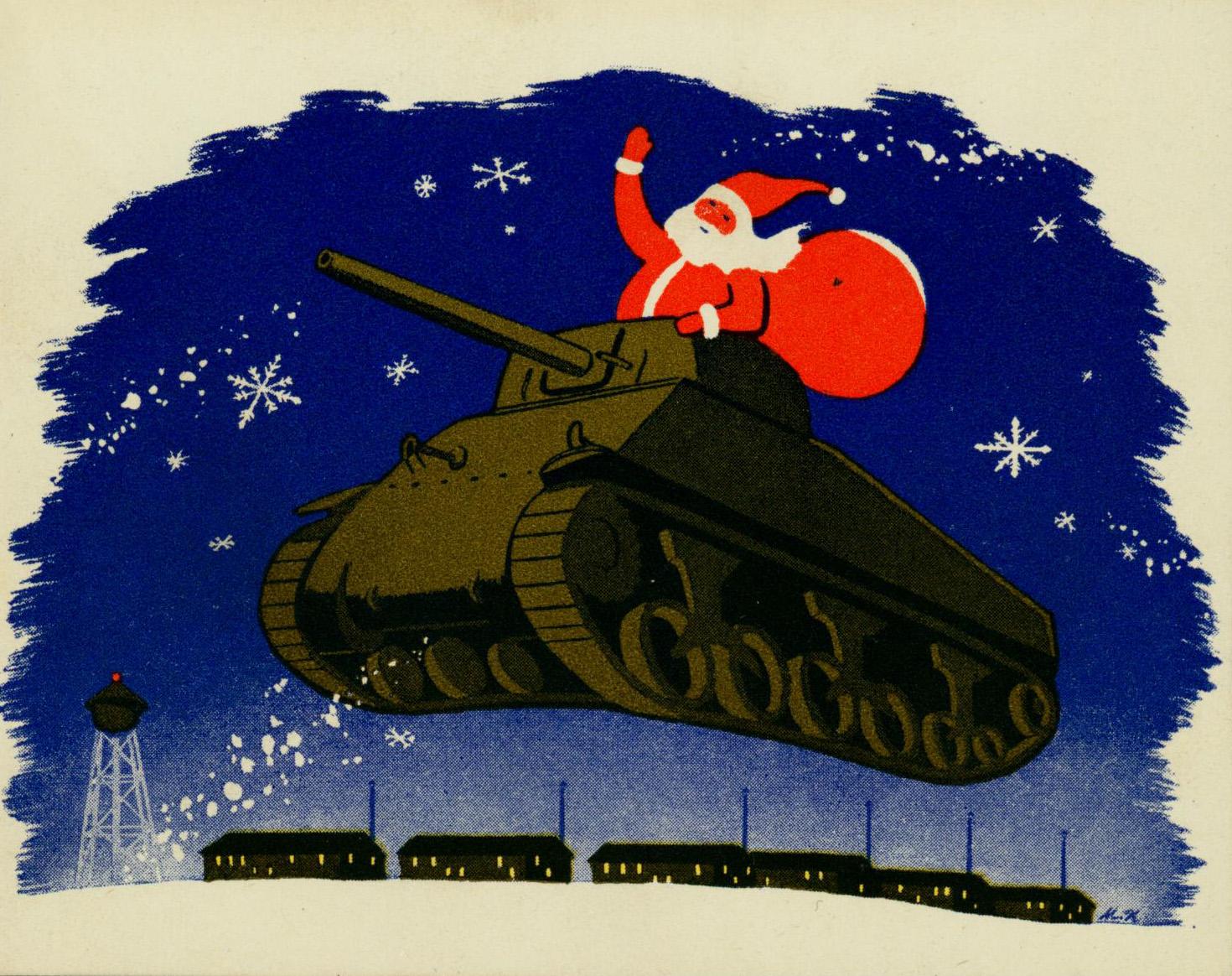 MERRY CHRISTMAS News Warfront Mod For Battlefield 1942