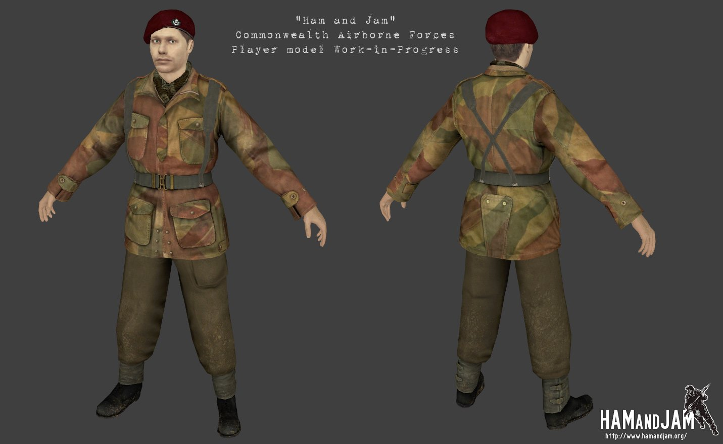 Airborne Interviews And The Dev Process News