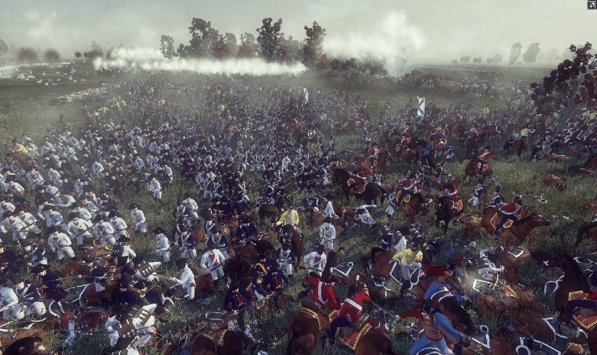 Resultado de imagen de napoleon total war battle