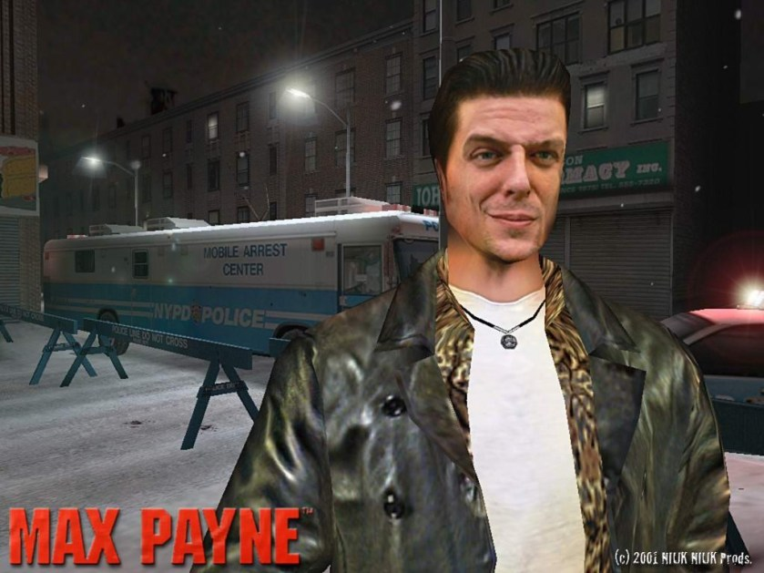 Image result for max payne original
