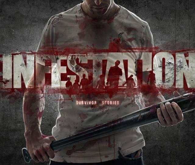 Infestation Survivor Stories Windows Game