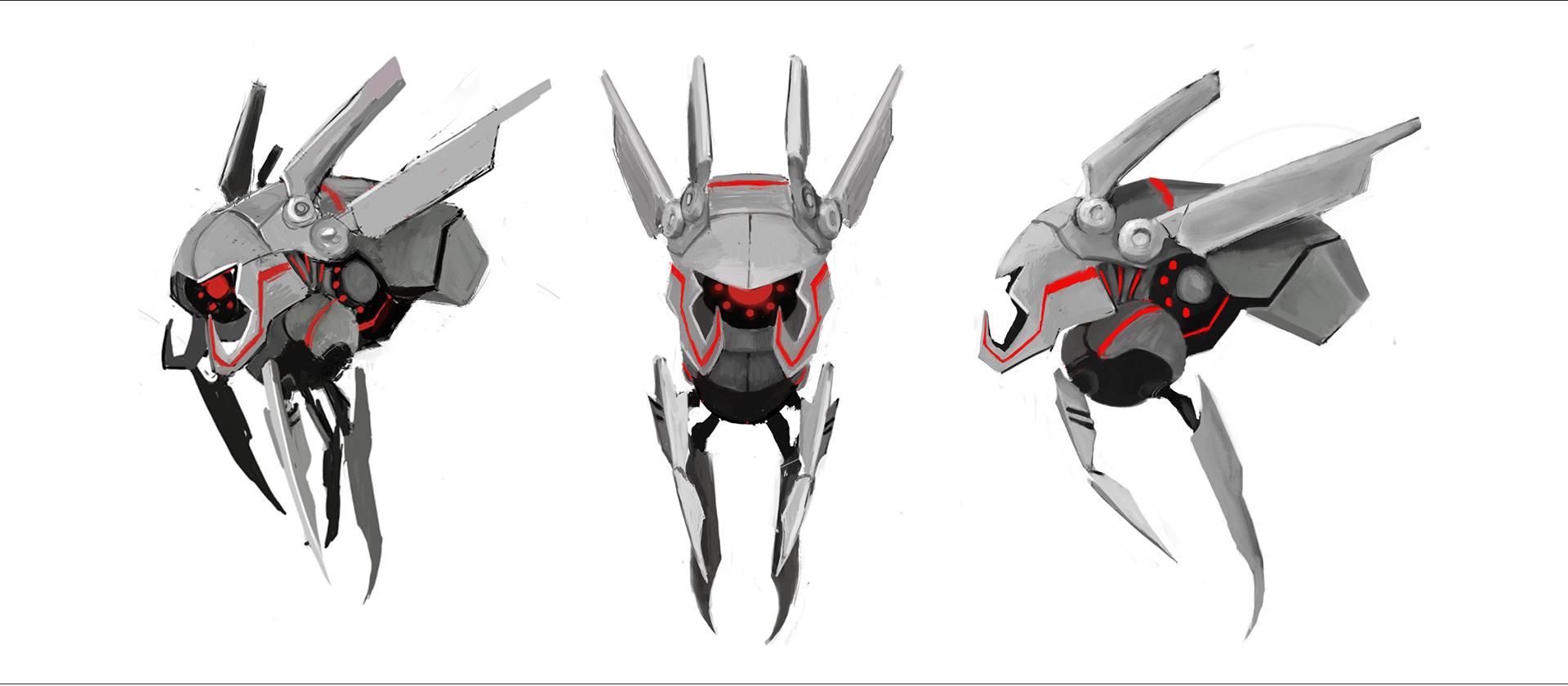 Drone Concept Image